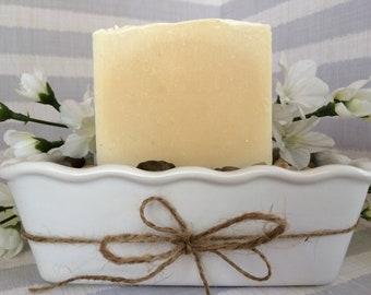 Bug-Away Citronella Soap