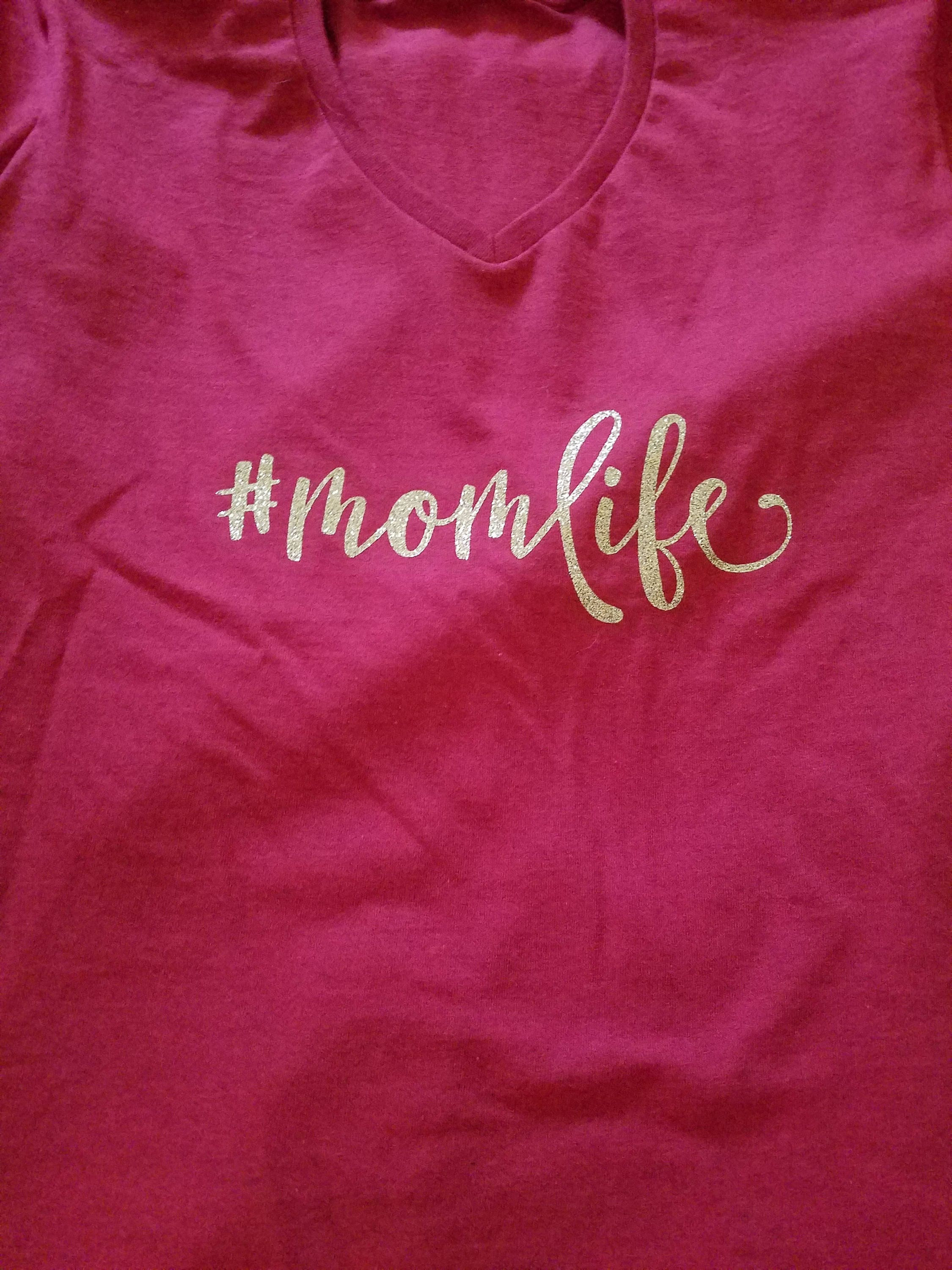 Personalized tees