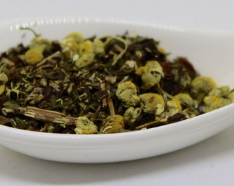 Anxiety Herbal Tea