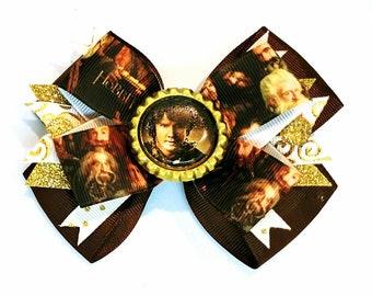 Hobbit Bilbo Baggins Gandalf Wizard Lord Of The Rings Tolkien Movie Cosplay