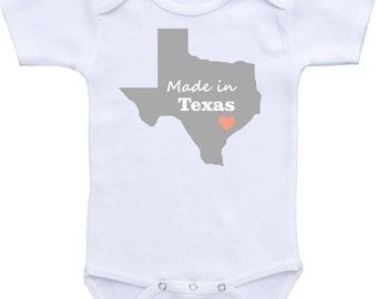 Made In Texas Etsy