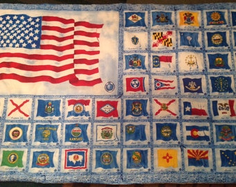 United States  wall hanging