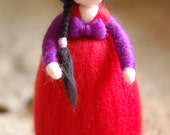Kichi, wool fairytale ins...