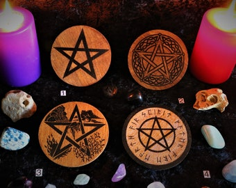 Altar Disc