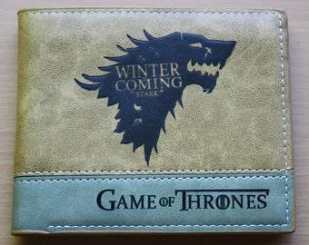 Game of Thrones: Winter is Coming Wallet