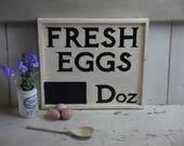 Original Vintage Fresh Eg...