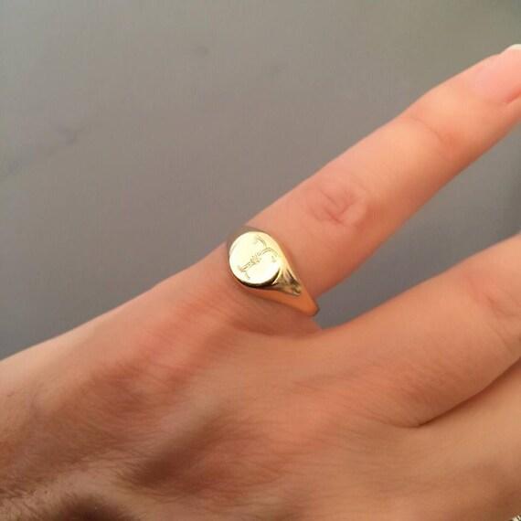 ehering am kleinen finger