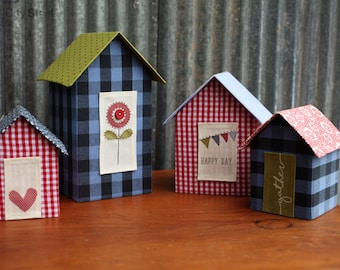 Welcome Home Little House Kit- Oxford Edition