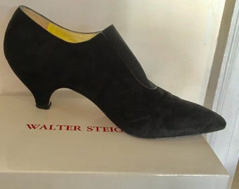 Walter Steiger shoes