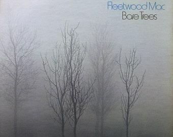 Fleetwood Mac Bare Trees Vinyl LP