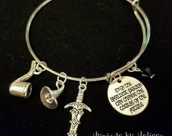 Lord of the Rings Bangle