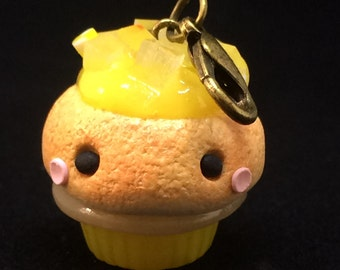 Cupcake charms Kawaii outlets