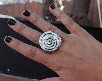 Pachamama Ring
