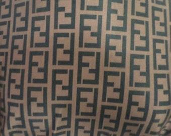 Fabulous Fendi fabric | Etsy IT44