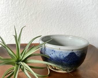 Small Studio Pottery Bowl