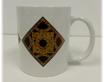 Lament Configuration Coffee Mug