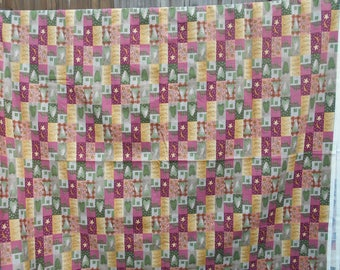 Fabric - Home Sweet Home - Sewing Material - Quilting Fabric - FREE SHIPPING!