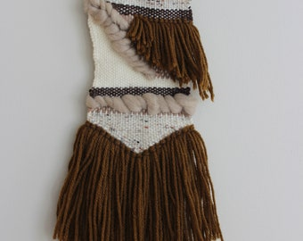 WILLOW Woven Wall Hanging