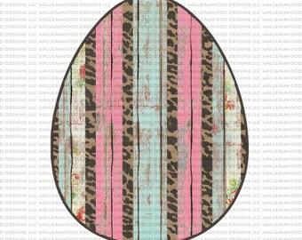 Pattern Easter Egg