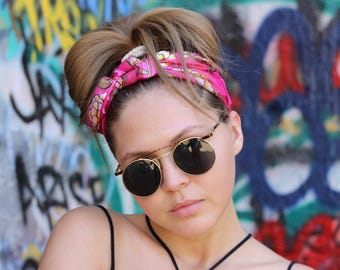 70's Round Sunglasses Sample Sale