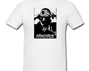 Kamikaze....T Shirt