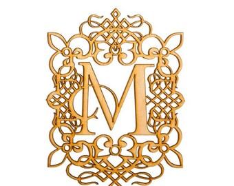 M - MONOGRAM