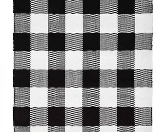 Marmont Rug - 4x6 cotton rug