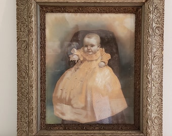 Vintage Frame from late 1800's early 1900's