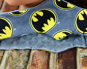 Ear Warmer   Headband   Batman Ear Warmer   Batman Head Warmer   Superhero Ear Warmer   Head Warmer   Ladies Headband