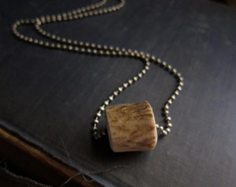 Men's Necklace,Mens Necklace,Rugged Necklace,Antler Necklace,Necklaces for Men,Mens Jewelry,Mens Necklaces Pendant,Gifts for Men,Gifts Etsy