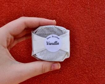 VANILLA CHOCOLATE