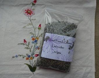 Dried Lavender 100gms