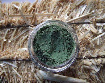 Green Thumb Garden Eyeshadow