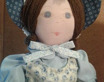 Elora Doll