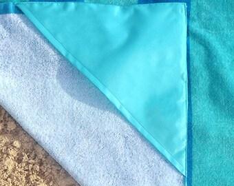 Janchor Towel