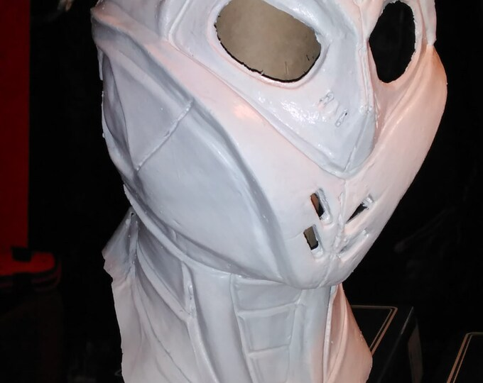 Moon Knight Latex Rubber Mask