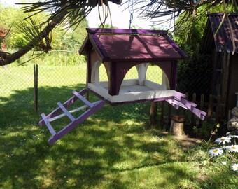 Cabin bird, birdhouse Bird House bird feeder, bird, bird, birdhouse, bird house, bird feeder Hut