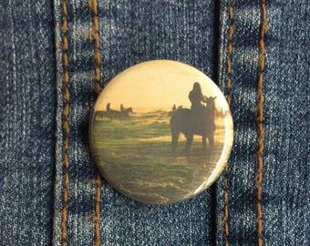 "1.25"" Foals Holy Fire Badge – Foals Pinback Button – Foals Badge – Foals Pin - Foals Pinback Button"