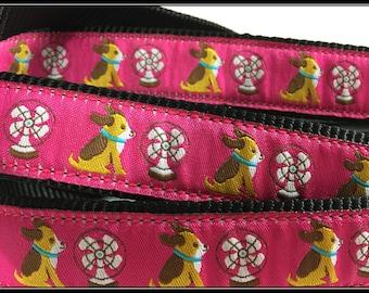 Breezy Beagle Dog Leash