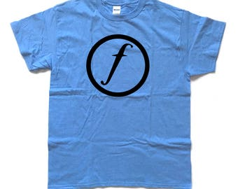 FACTORY Records SCREENPRINTED indie record label T Shirt
