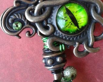 Dragon's Eye Key