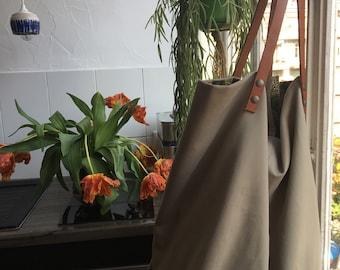A window bag