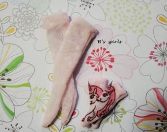 Middie Blythe socks - 2 pairs