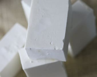 natural olive oil soap bar - traditional turkish white soap