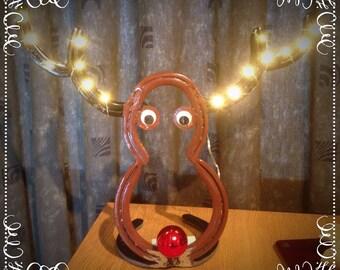 Horseshoe Rudolf