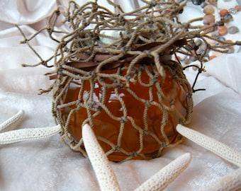 Natural Raw Honey, Sweetener,  Tea Lover Gift