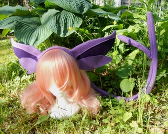 Espeon Ears - EARS ONLY