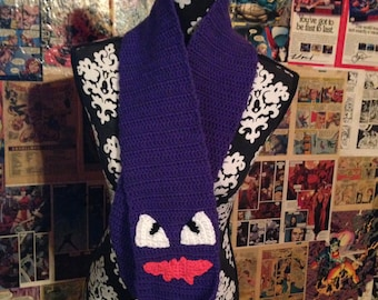 Haunter Scarf (Pokemon)