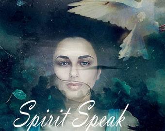Spirit speak tarot reading- A Spirit message for you via Tarot