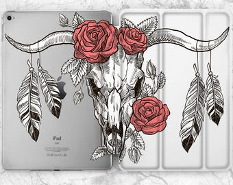iPad red roses case iPad case skull iPad case feather iPad case 12 9 iPad stand iPad case 10 5 iPad Pro 9 7 case Case iPad mini 4 iPad